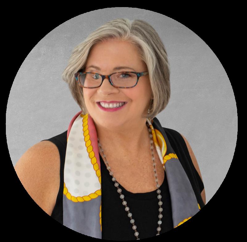 Gayle Williams, digital marketing websites