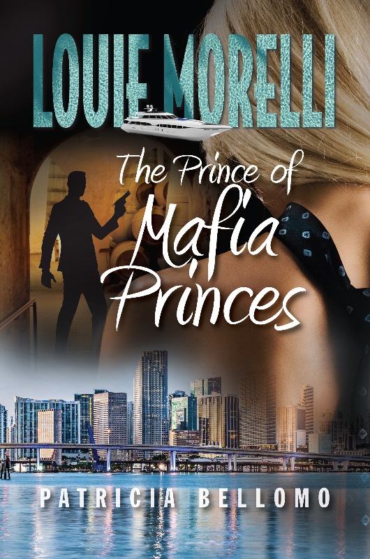 Bellomo's latest mafia thriller.