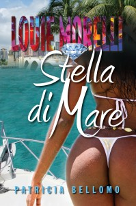 Mafia Fiction Book: Stella di Mare