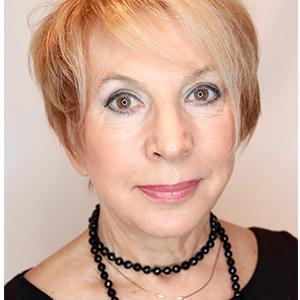 Lucyna Lewicka of Hair Salon Body & Soul