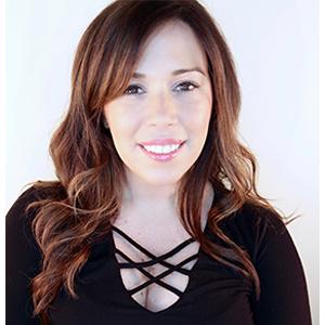 Monica Bruzzio of Hair Salon Body & Soul