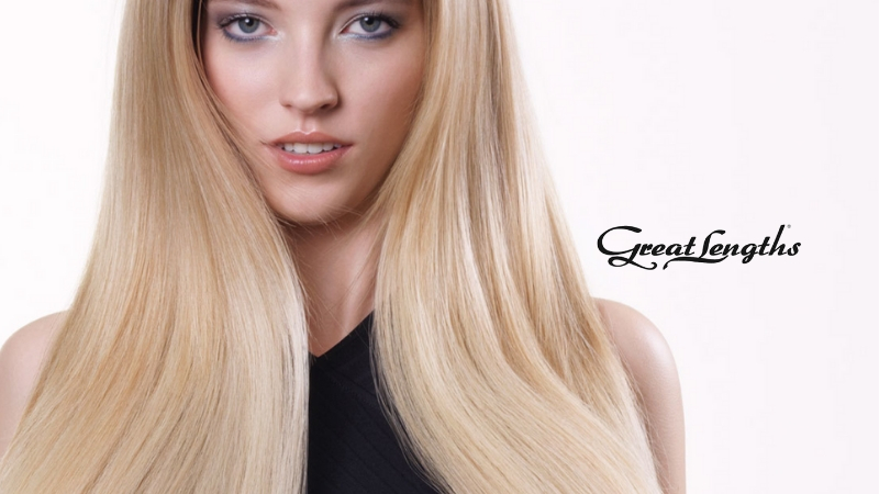 Great Lengths Hair Extensions at Hair Salon Body & Soul, New Providence, NJ