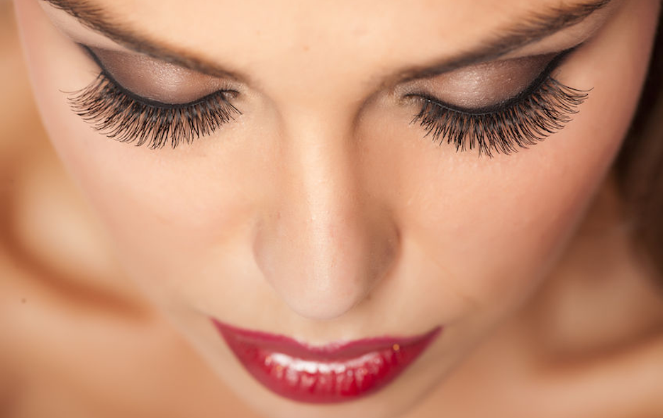 eyelash treatments