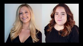 Daniella Jamison and Stephanie Roman | Hair Salon Body & Soul
