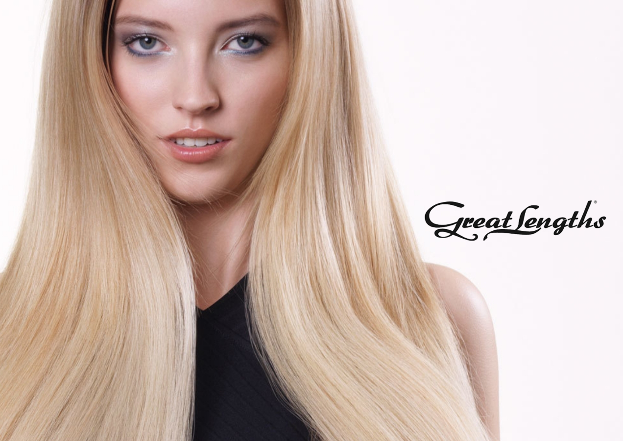 Great Lengths Hair Extensions at Hair Salon Body and Soul, New Providence, NJ
