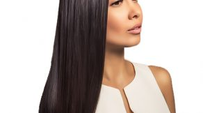 Lasio Keratin hair smoothing treatment | Hair Salon Body and Soul, New Providence