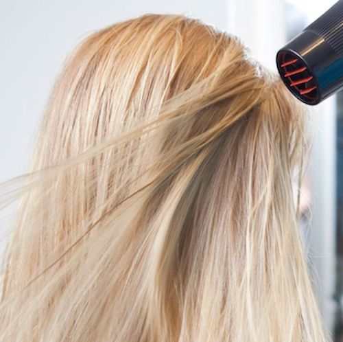 Hair Salon Body and Soul Blowout Packages