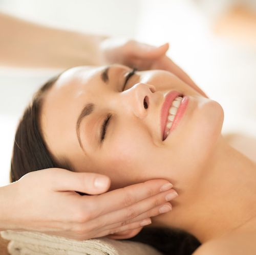 Hair Salon Body and Soul Essential Facial Packages