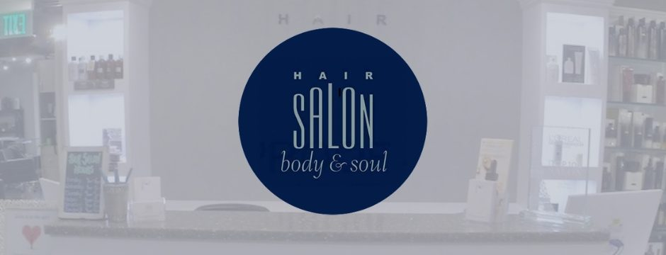 Hair Salon Body and Soul Price Increase