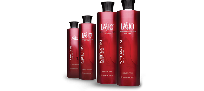 Lasio Keratin Hair Smoothing Treatments | Hair Salon Body and Soul | New Providence, NJ