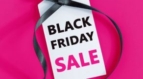 Black Friday Sale | Hair Salon Body and Soul | New Providence, NJ