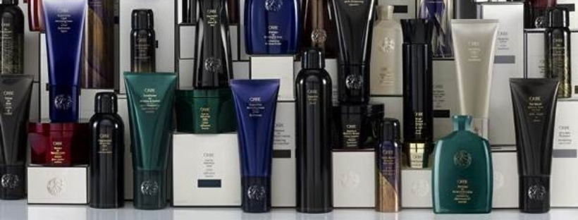 Oribe Holiday Gift Event | Hair Salon Body and Soul
