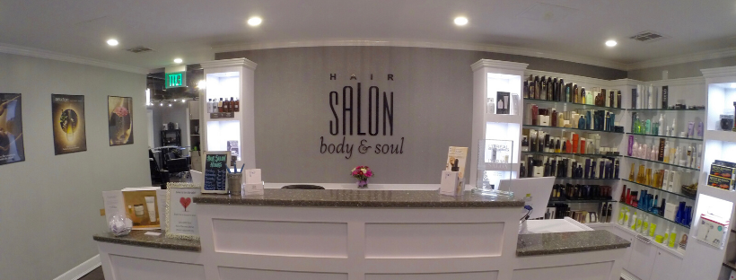 Hair Salon Body and Soul Fifth Year Anniversary | New Providence, NJ