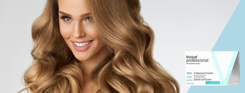 Viviscal Pro | Available at Hair Salon Body and Soul | New Providence, NJ