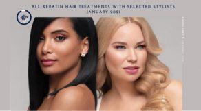 Keratin Hair Treatments | Hair Salon Body & Soul | New Providence, NJ