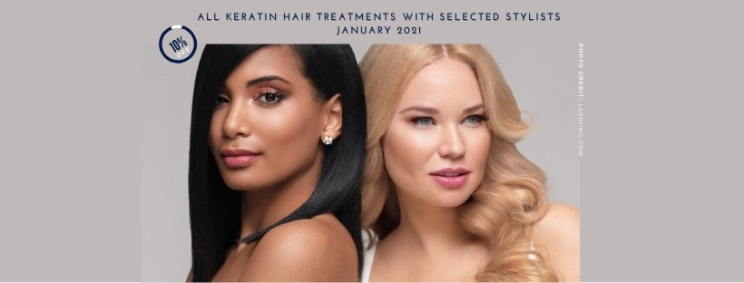 Keratin Hair Treatments | Hair Salon Body & Soul | New Providence, NJ
