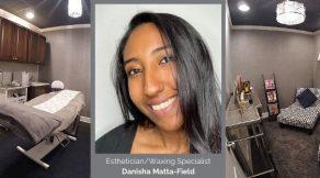 Danisha Matta-Field | Hair Salon Body and Soul