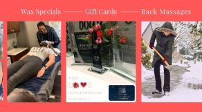 Valentine's Day Gift Ideas | Hair Salon Body and Soul