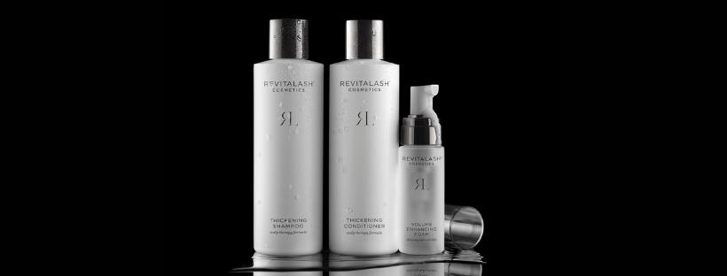 NEW RevitaLash Cosmetics Volumizing Hair Collection | Hair Salon Body & Soul | New Providence, NJ