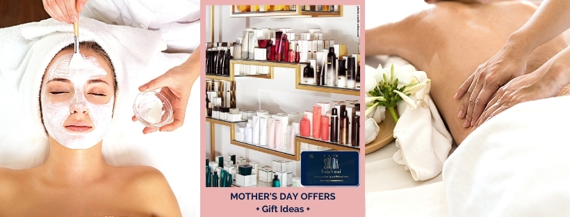 Mother's Day Offers and Gift Ideas   Hair Salon Body and Soul