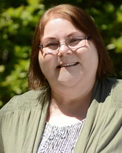 Veronica Marmaud, Simply thrive Therapist