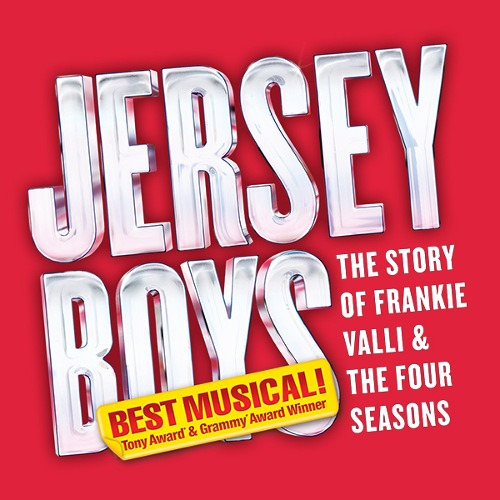 JERSEY BOYS Event Page and Ticketing Link