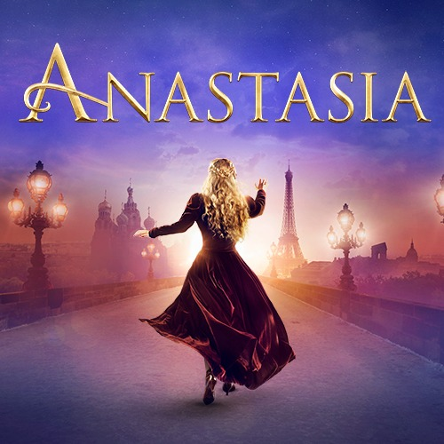 Anastasia Event Page and Ticketing Link