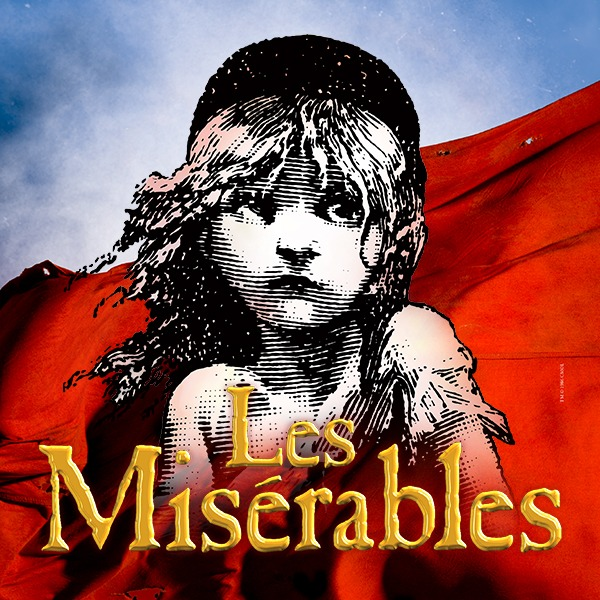 LES MIS Event Page and Ticketing Link
