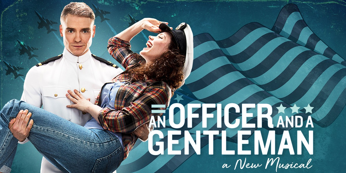An Officer and a Gentleman Show Page Link