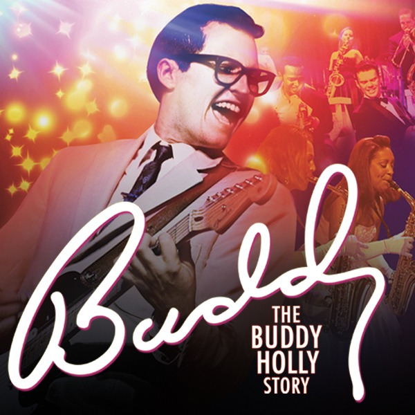 Buddy Show Page Link