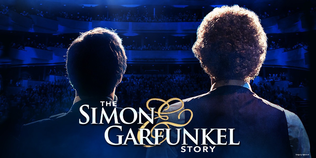 Simon And Garfunkel Show Page Link