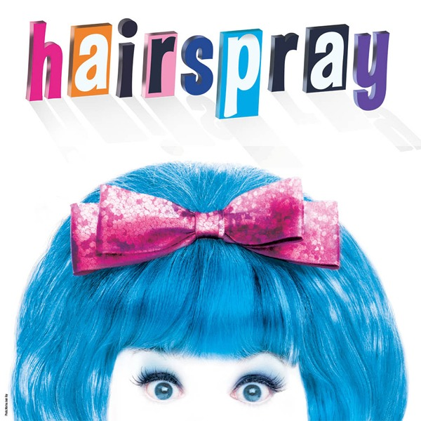 HAIRSPRAY Event Page and Ticketing Link