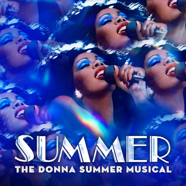 SUMMER: The Donna Summer Musical Event Page and Ticketing Link