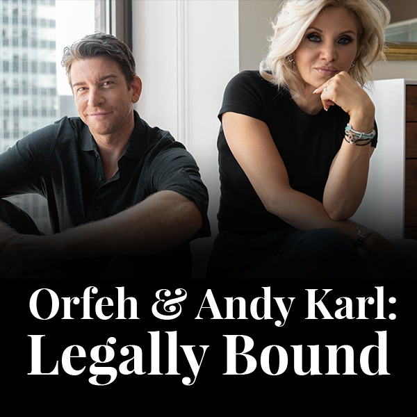 LEGALLY BOUND Event Page and Ticketing Link