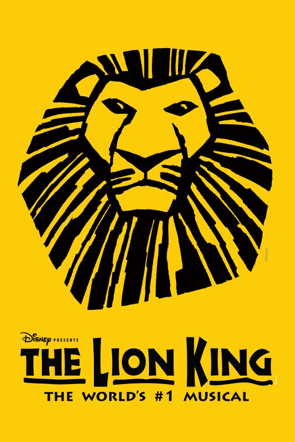 Disney's THE LION KING Event Page and Ticketing Link
