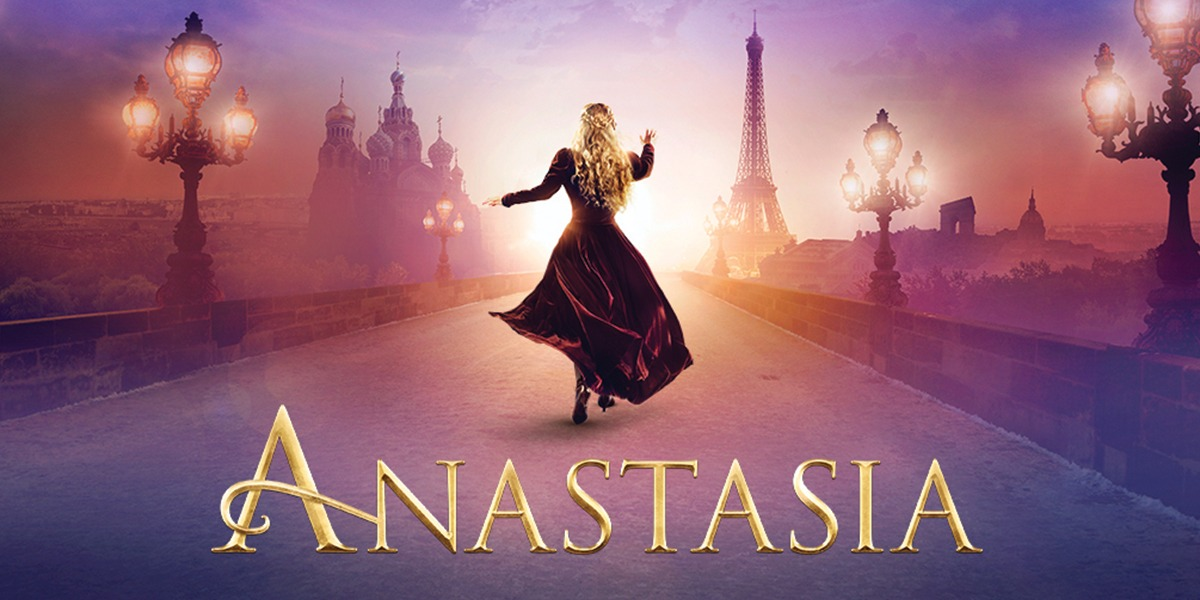 ANASTASIA Event Page & Ticketing Link