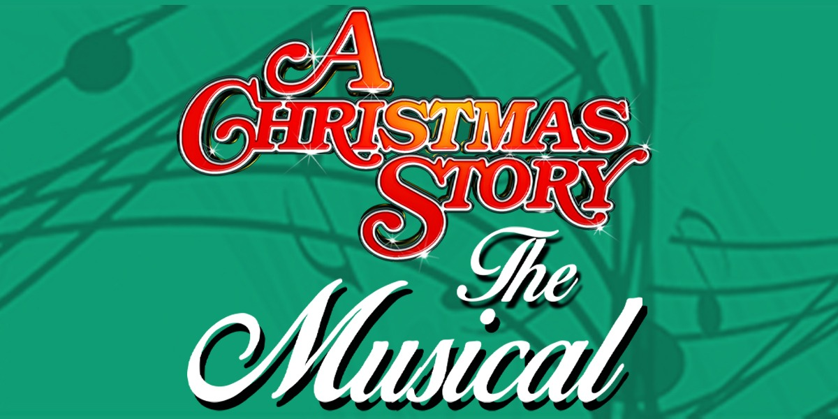 A Christmas Story Event Page and Ticketing Link