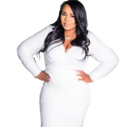 Rosezena White dress