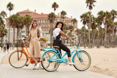 Lifestyle Photography Lookbook for TrendyRompers Photo by Efren Beltran