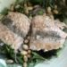 Salmon and Bean Salad