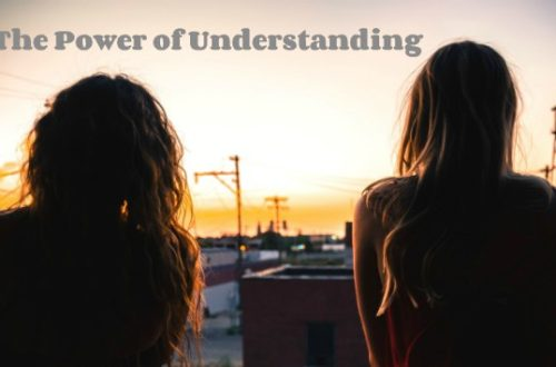 The Power of Understanding