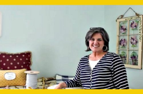 Sewing Courses on Udemy