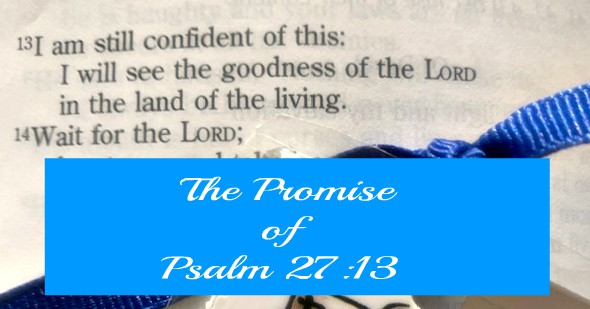 Psalm 27 Promise