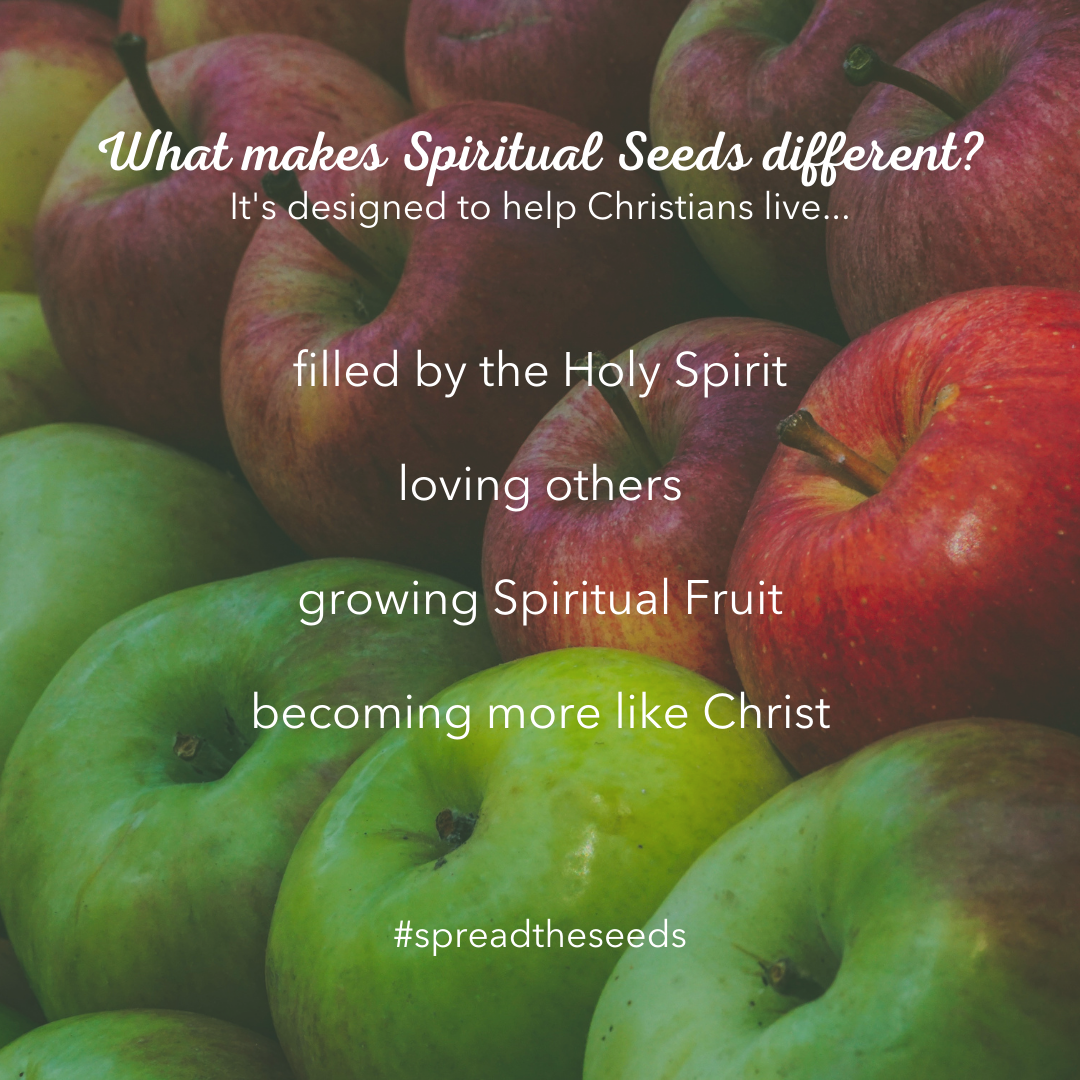 What Makes Spiritual Seeds Different