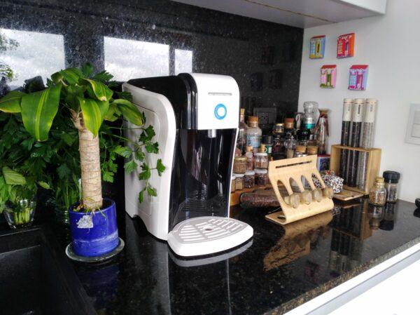 Purificador con Ultra Filtracion de Agua
