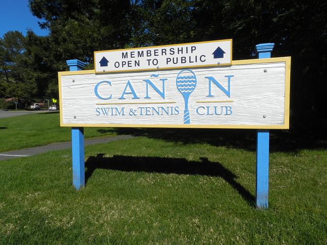 The Canon Club in Fairfax