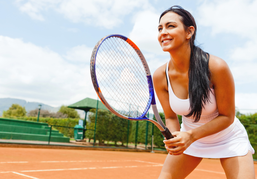 Tennis at The Canon Club