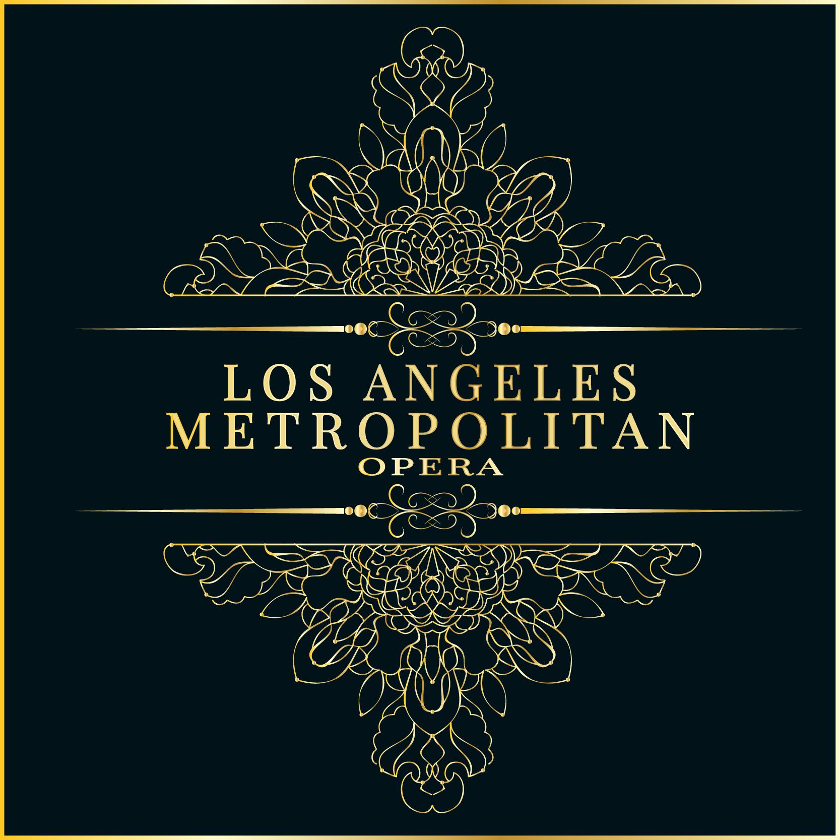 Los Angeles Metropolitan Opera