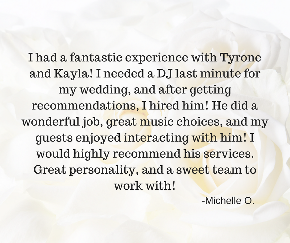 Review Michelle