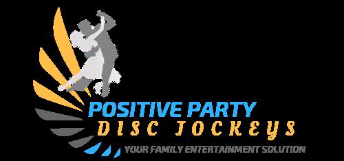 Positive Party DJs